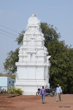 Anantha Padmanabha Swamy Temple Vikarabad