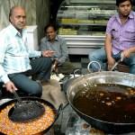 Delicious Delhi, Vegetarian Style