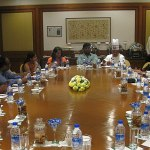 Hyderabad Bloggers Meet-Using Social Media for Change