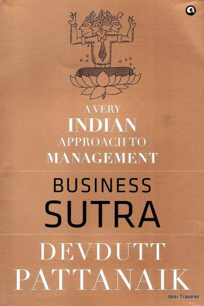 book review Business Sutra Devdutt Pattnaik