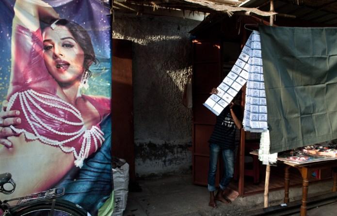 Vidya Balan Swarat Ghosh