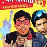 Amreekan Desi: Masters of America