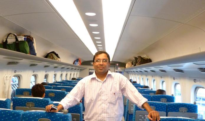 Manish Kumar best Hindi travel blogs 2016
