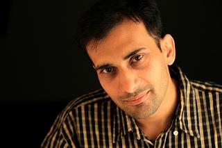 Saurabh Chatterjee professional photographer