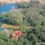 Travel Tuesday Picture: Jogi Mahal Ranthambore