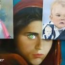 The Afghan Girl: Sharbat Gula