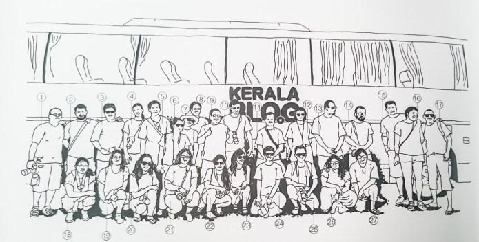 Kerala Travel Book Kerala Blog Express