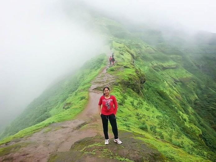 GHAC Trek in Sahyadris