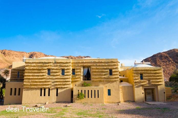 Feynan Eco Lodge (16)