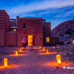 Arabian Nights at Feynan Eco Lodge Jordan – Review
