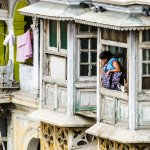 Nat Geo Instawalk in Old Delhi 6- Chandni Chowk