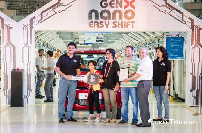 Tata Nano car plant  (19)