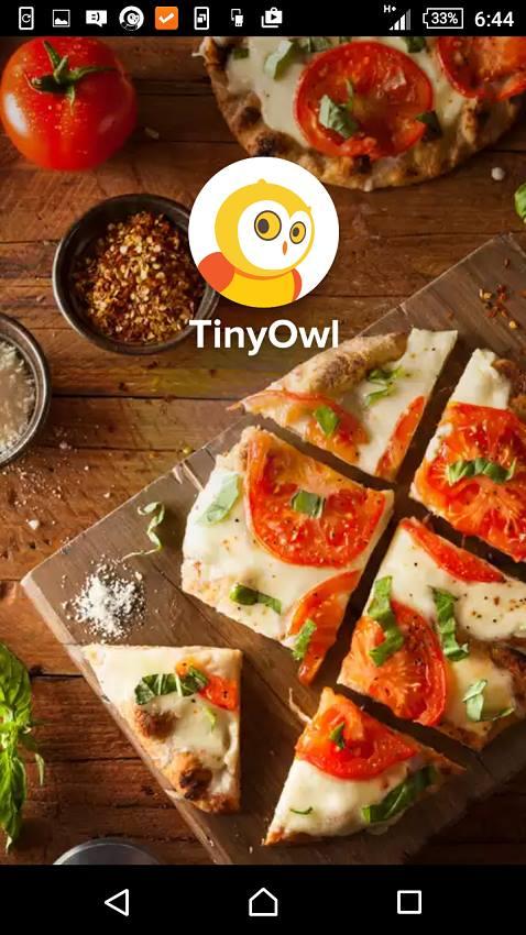 TinyOwl food ordering app (8)