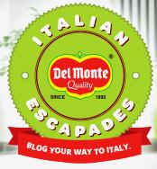 delmonte pasta competetion
