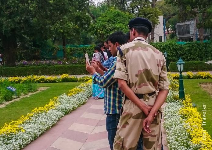 Mughal Gardens Delhi (14)