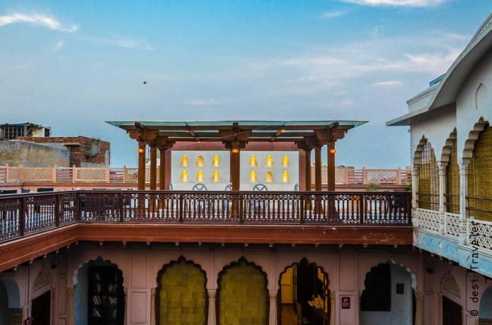 Haveli Dharampura Delhii 6