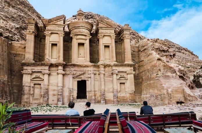 Restaurant in Petra Jordan (3)