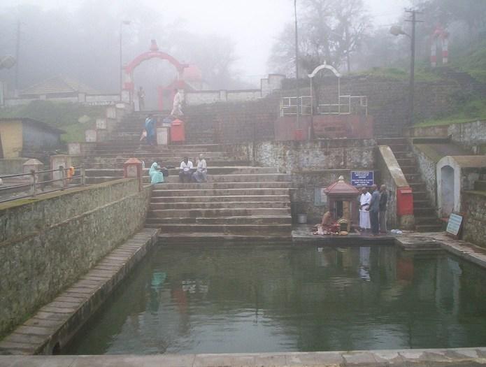 Talakaveri_Karnataka India