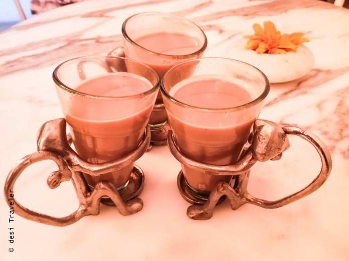 Masala Ginger Chai