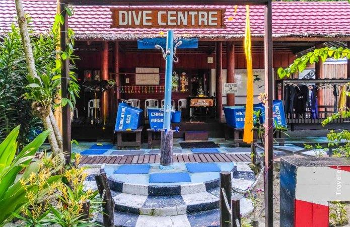 Raja Ampat Dive Lodge