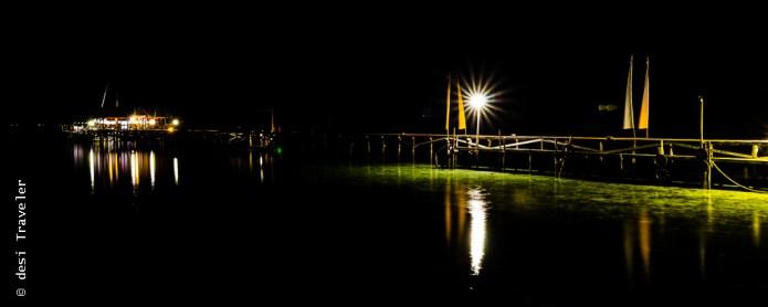 Raja Ampat Dive Lodge Pier