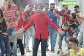 Satinder Sartaaj | Whatsapp | Jatinder Shah | Latest Punjabi Songs 2016