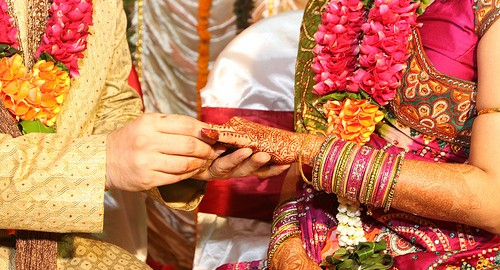 Cute Henna Wallpapers Rituals A Bride Has To Perform In A Tamil Brahmin Wedding
