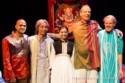 Prem Joshua and Band