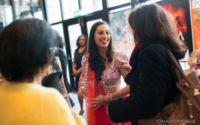 DesiYUP interviews Shivali Bhammer on her second album Urban Temple
