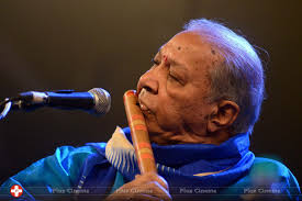 Concert Pandit Hariprasad Chaurasia featured on Concert Zender