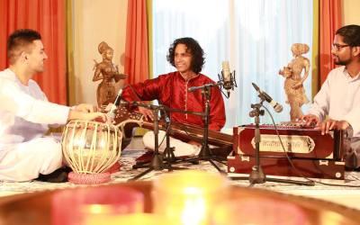 Raag Bageshri – Balama More Tore Sanga