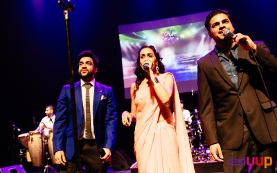 DesiYUP brings India to Rotterdam