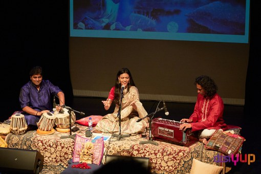 North-Indian Music with Nirali Kartik