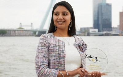 Meaningful Business: #Rotterdamse Zakenvrouw 2019
