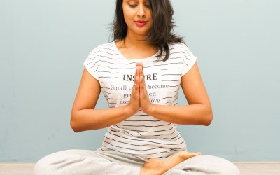 Yoga Nidra met Shalini en Prewien