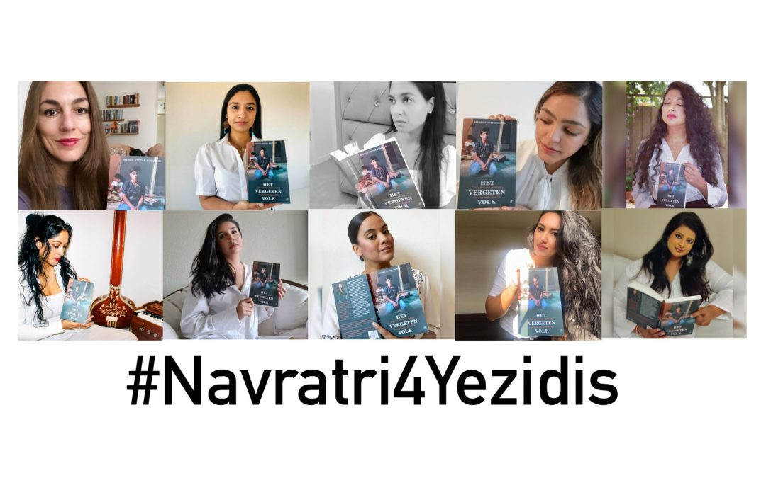 Navratri-campaign: Honour the woman next to you