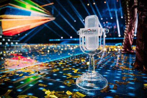 Måneskin has won the Eurovision Song Contest 2021 — NPO_NOS_AVROTROS NATHAN REINDS
