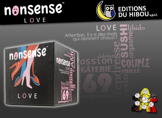 Nonsense Love