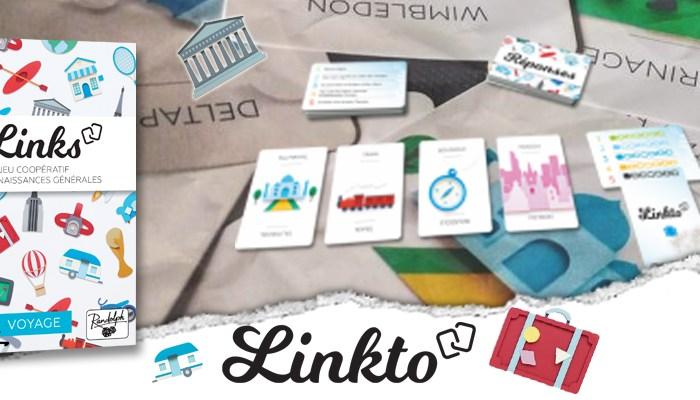 Linkto Voyages