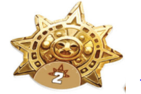 tuile premier joueur de Quetzal