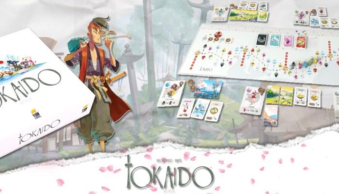 Tokaido : les extensions Crossroads & Matsuri