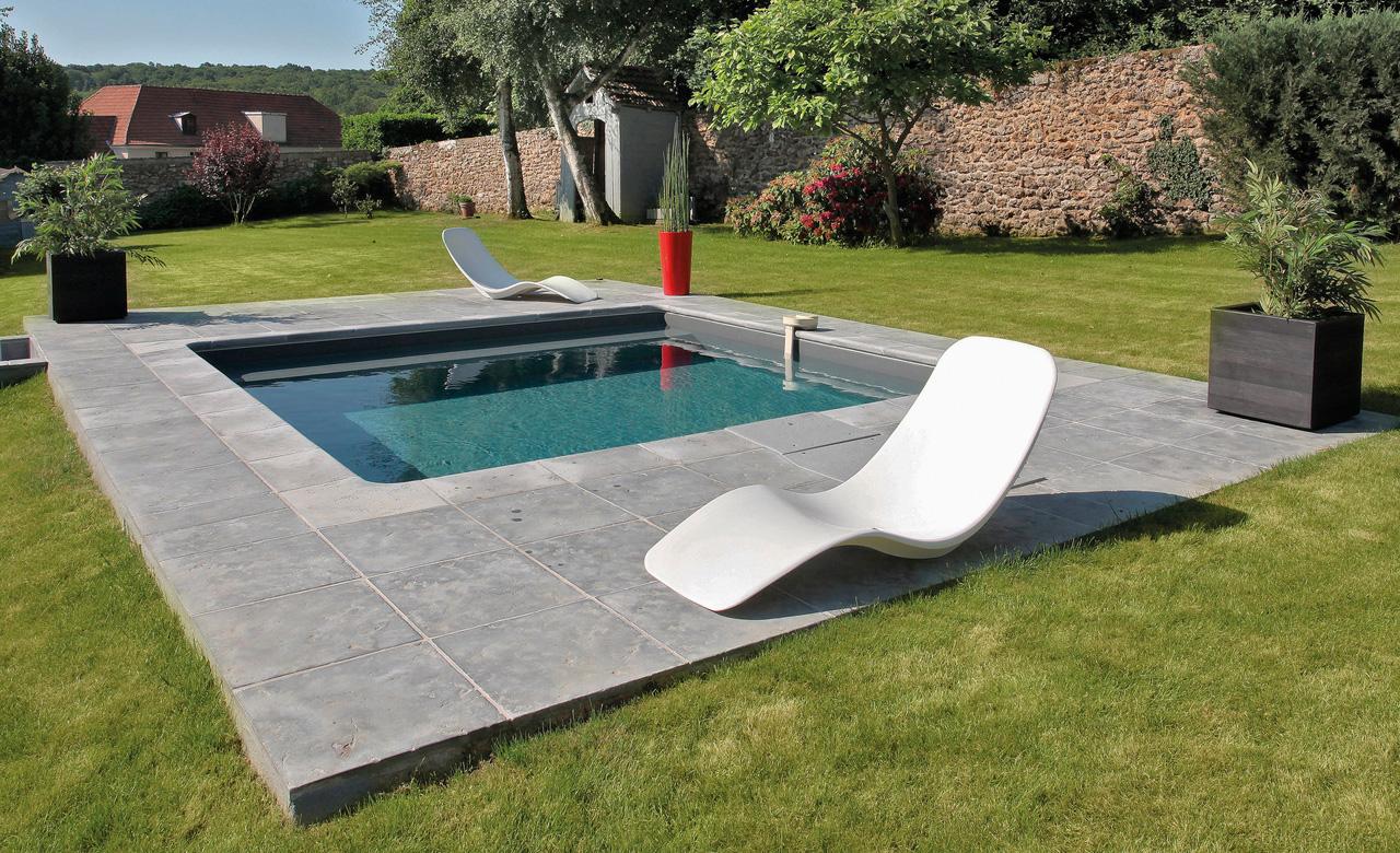 Swimmingpool – Pools Direkt Vom Poolhersteller – Desjoyaux Pools