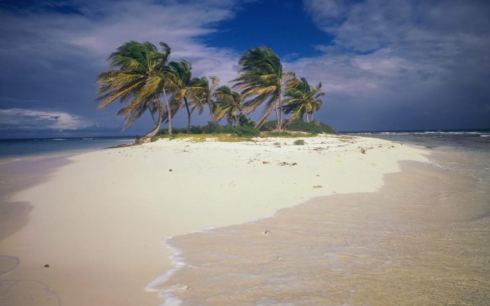 加勒比海風景高清壁紙 第11頁-ZOL桌面壁紙