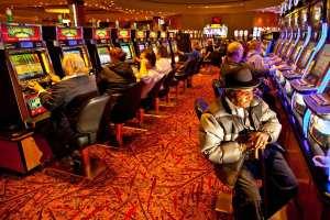 casino niagara performances Slot Machine