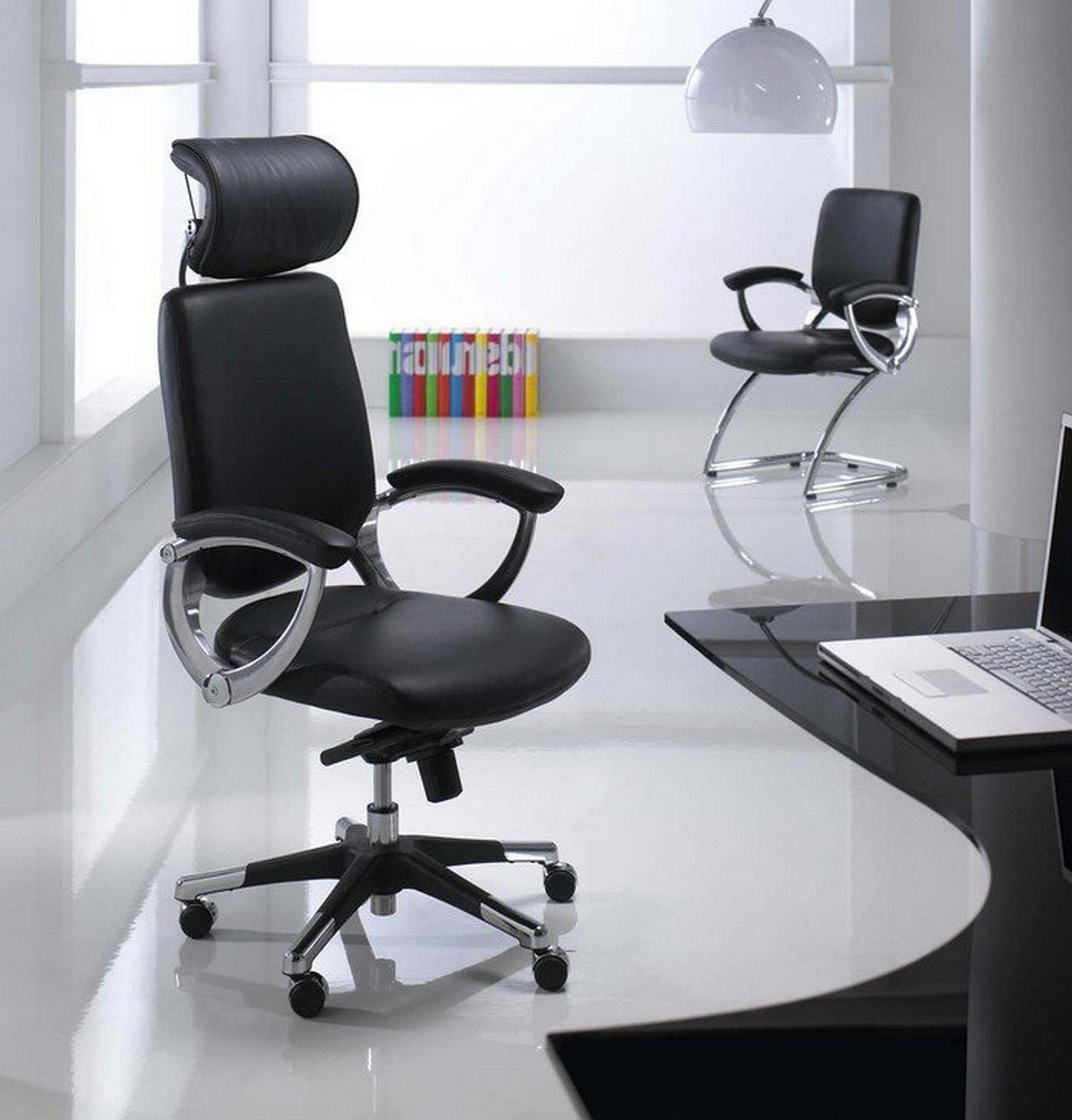 Comfortable Office Chairs 9 Different Ways To Make Your Office Chair More Comfortable