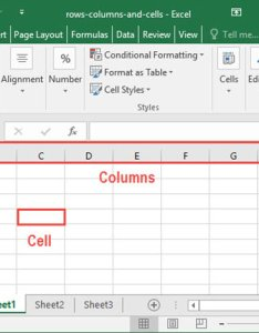 Rows columns and cells also working with deskbright rh
