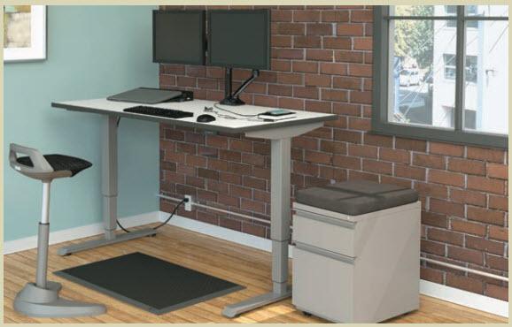 Alera  Desk Depot l Office Furniture l Mountain View CA