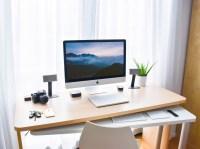 Desk Hunt  Inspirational workspaces
