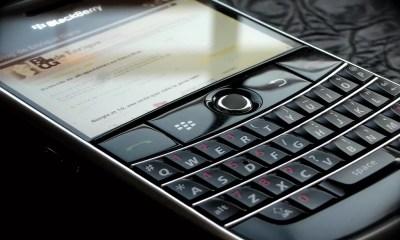 BlackBerry bold price in USA