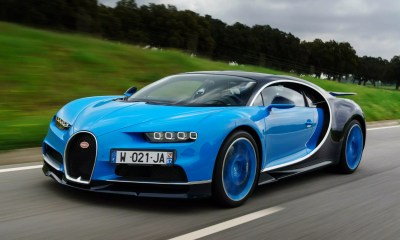Top 10 Most Expensive & Luxury Cars in the World 2018